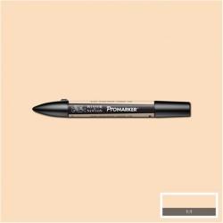 Маркер двусторонний Promarker Розовый румяный (O729, Blush)
