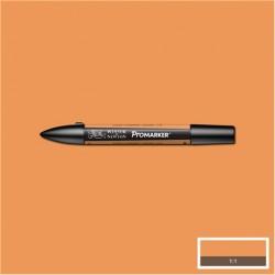 Маркер двусторонний Promarker W&N Имбирь (O136, Ginger)