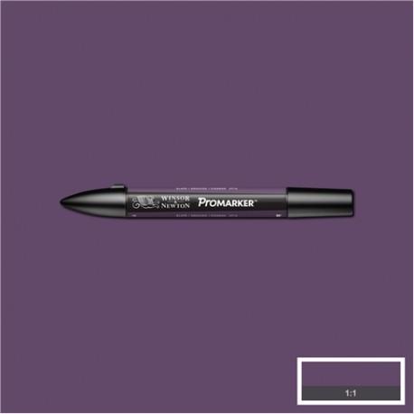Маркер двусторонний Promarker W&N Сланец (V715, Slate)