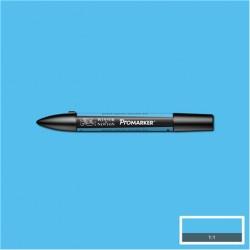 Promarker Голубой небесный (B137, Sky Blue)