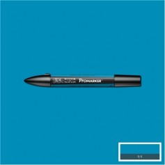 Маркер двусторонний Promarker Голубой эгейский (B146, Aegean)