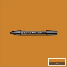 Promarker Сиена натуральная (O646, Raw Sienna)