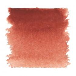 """Железоокисная светло-красная акварель """"Белые ночи"""", кювет 2.5 мл."""