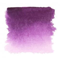 """Фиолетово-розовая акварель """"Белые ночи"""", кювет 2.5 мл."""