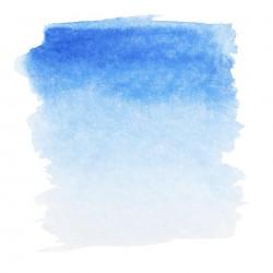 """Синяя акварель """"Белые ночи"""", кювет 2.5 мл."""