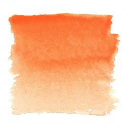 """Кадмий оранжевый акварель """"Белые ночи"""", кювет 2.5 мл."""