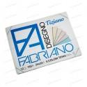 Блок для пастели Fabriano Tiziano 24х33 см., 12 л., 160 г/м2, средние цвета