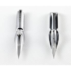 Перо Tachikawa Saji-pen T-600 (хром)