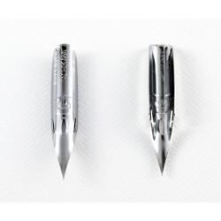 Перо Tachikawa G-pen T-3 (хром)