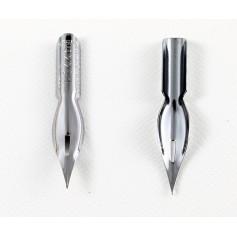 Перо Nikko Japanese-pen N555 (хром)