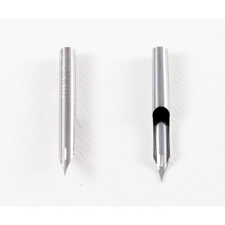 Перо Nikko Mapping-pen N659 (хром)