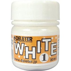 Белые чернила Deleter White 1
