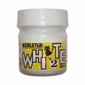 Белые чернила для манги и комиксов Deleter White 2