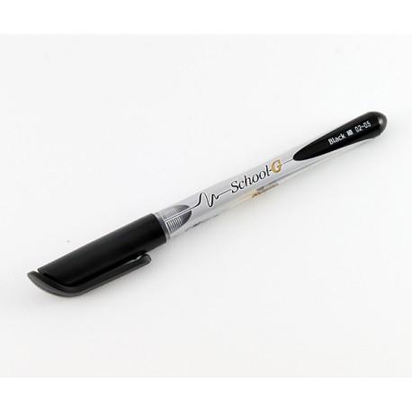 Перьевая ручка Tachikawa для рисования манги с пером G-pen (черная)
