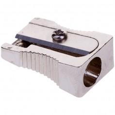 Точилка металлическая Berlingo, 1 отверстия