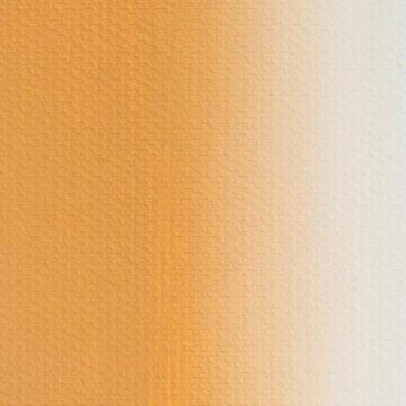 Масляная краска неаполитанская жёлтая Мастер-класс, туба 46 мл.