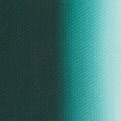 Масляная краска изумрудная Мастер-класс, туба 46 мл.