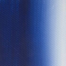 Масляная краска кобальт синий спектральный Мастер-класс, туба 46 мл.