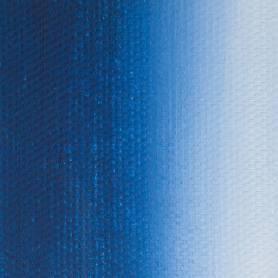 Масляная краска кобальт синий средний Мастер-класс, туба 46 мл.
