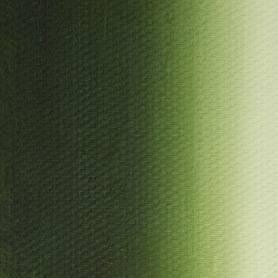 Масляная краска травяная зелёная Мастер-класс, туба 46 мл.