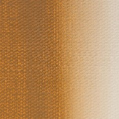 Масляная краска охра светлая Мастер-класс, туба 46 мл.