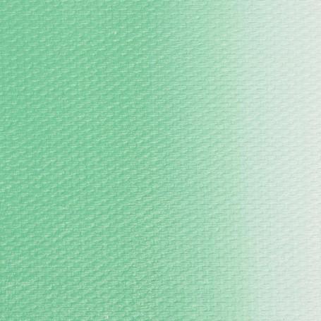 Масляная краска Малахитовая светлая, туба 46 мл.
