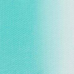 Масляная краска Турецкая зеленая, туба 46 мл.