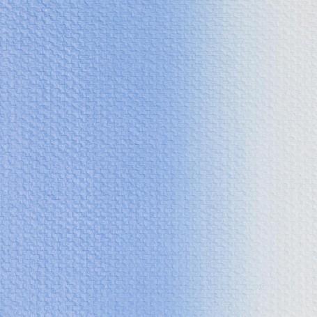 Масляная краска Королевская голубая, туба 46 мл.