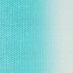Масляная краска Турецкая голубая, туба 46 мл.