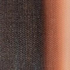 Масляная краска Марс оранжевый прозрачный, туба 46 мл.