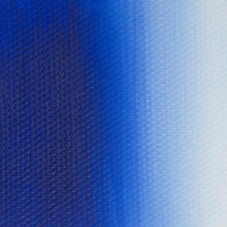 Масляная краска Ультрамарин светлый Мастер-класс, туба 46 мл.