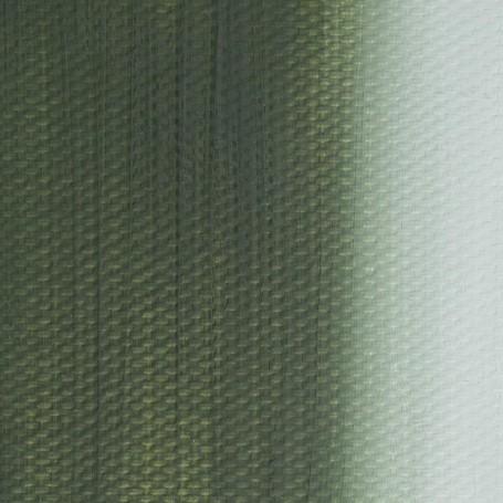 Масляная краска Зеленая Тавуш, 46 мл.