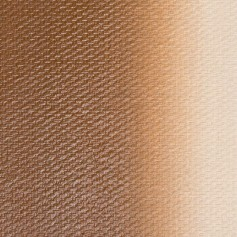 Масляная краска Охра темная Котайк, туба 46 мл.