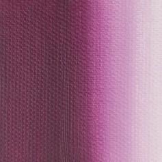 Масляная краска марганцовая фиолетовая светлая Мастер-класс, 46 мл.