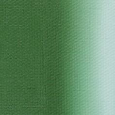 Масляная краска английская зеленая светлая Мастер-класс, 46 мл.