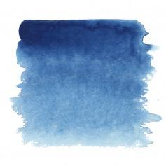 Акварельная краска Берлинская лазурь Белые ночи, кювет 2.5 мл.