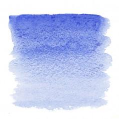 Акварельная краска Кобальт синий Белые ночи, кювет 2.5 мл.