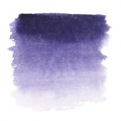 """Фиолетовая акварель """"Белые ночи"""", кювет 2.5 мл."""
