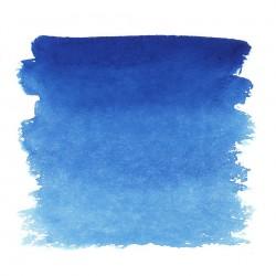 """Ярко-голубая акварель """"Белые ночи"""", кювет 2.5 мл."""