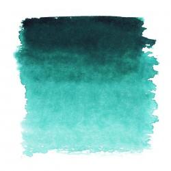 """Изумрудно-зеленая акварель """"Белые ночи"""", туба 10 мл."""