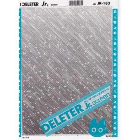 Скринтон Deleter JR-183