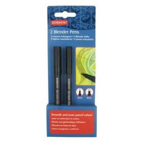 Набор ручек для смешивания цветов Derwent Blender Pen, 2 шт.