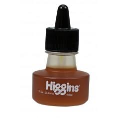 Чернила желтые Higgins Yellow Dye-Based, 1 OZ (29,6 мл.)