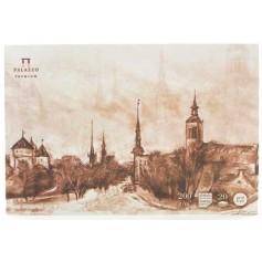 "Планшет для акварели ""Старый Таллин"", А5, 20 л., 200 г/м²"