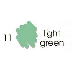 Маркер-кисть акварельный Marvy Artists Brush Светло-зеленый (№11, Light Green)