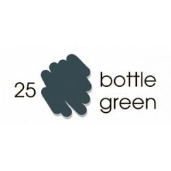 Маркер-кисть акварельный Marvy Artists Brush Бутылочный зеленый (№25, Bottle Green)