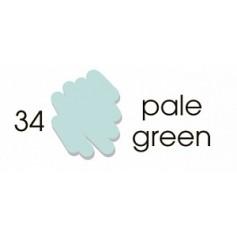 Маркер-кисть акварельный Marvy Artists Brush Зеленый палевый  (№34, Pale Green)