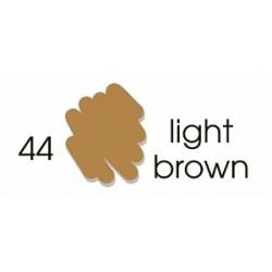 Маркер-кисть акварельный Marvy Artists Brush Светло-коричневый (№44, Light brown)