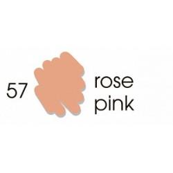 Маркер-кисть акварельный Marvy Artists Brush Розовый (№57, Rose Pink)