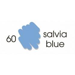 Маркер-кисть акварельный Marvy Artists Brush Сальвия синяя (№60, Salvia Blue)